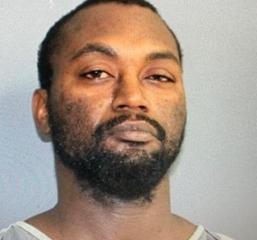 Man with long history of domestic violence is behind bars after his victim finally has enough.
