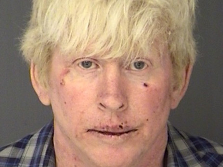 Judge Cashon sentences man who assaulted sheriff's deputy to 10 years in the penitentiary.