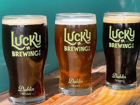 """""""Helles Yeah."""" Lucky Vines Vineyard and Winery is doubling down with new brew tap and patio."""