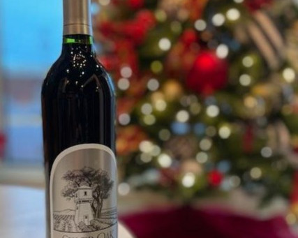 Holiday favorites: My dad loved Silver Oak wine and now you can buy a bottle at Hearsay Wine Bar.