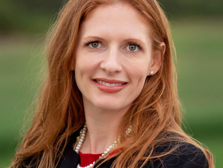 State Rep. Shelby Slawson named 'hardworking rising star' by Texas Monthly.