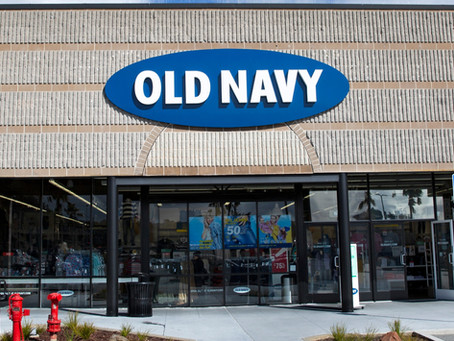 Another national retailer is coming to Stephenville. This time, it's Old Navy.