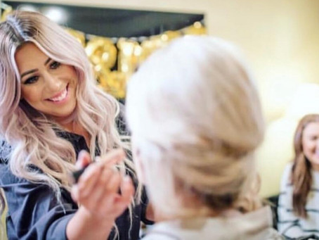 10 ways to up your glam from local hair and makeup artist Maddi Robbins.