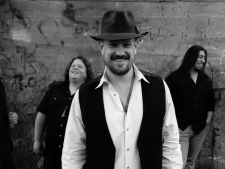 Concert featuring Jon Young to benefit Meals on Wheels of Erath County.