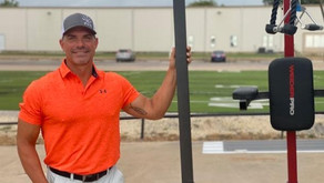 MVP Athlete Training Center and Sports Complex set to open in Stephenville in October.