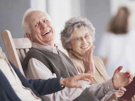 The Senior Citizen Center is upping the fun factor with trips and new activities.