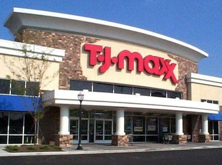 T.J. Maxx is coming to Stephenville; joining Hobby Lobby, Ulta and Five Below in new power center.