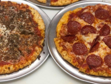 The Pizza Place set to close next month, but its best dishes will live on at Beans and Franks.