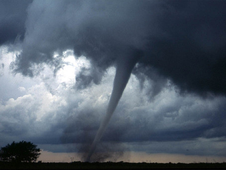 It's tornado season in Texas. Here's what you need to know.