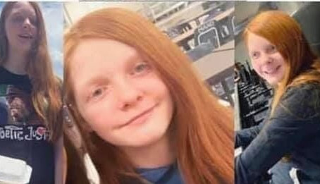 National Center for Missing and Exploited Children joins search for teen runaway.