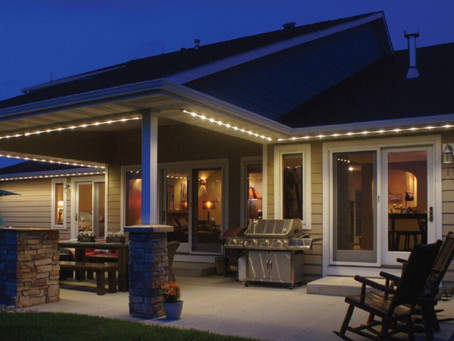 Brighten up your home, business or event with help from the experts at Pro Lighting Solutions.