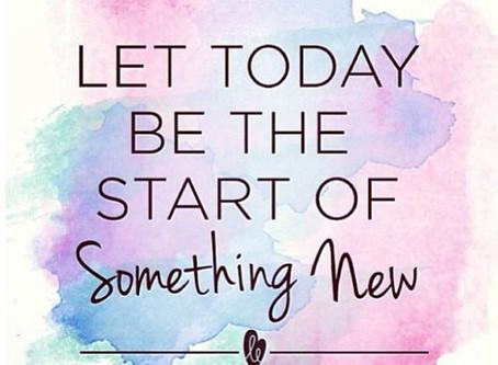 Let us begin