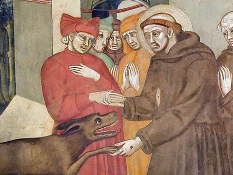 Peace and Harmony According to the Franciscan Perspective