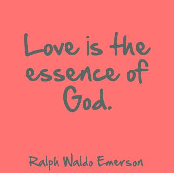 The Essence Of Gods Love