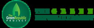 Green Republic ghana logo.png