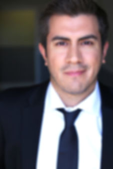 Headshot - Actor