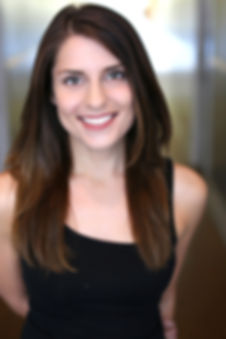 Headshot - Actress