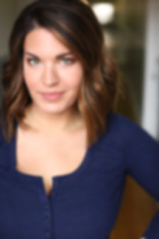Headshot - Actress