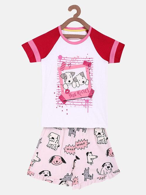 Tshirts and shorts - 4