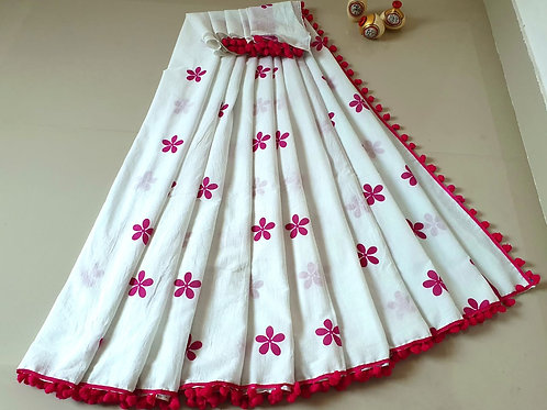Cotton Saree - 29