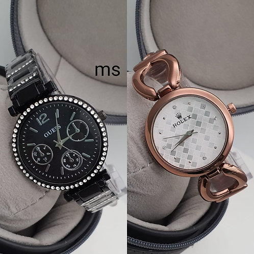 Ladies Watch Collection - 2