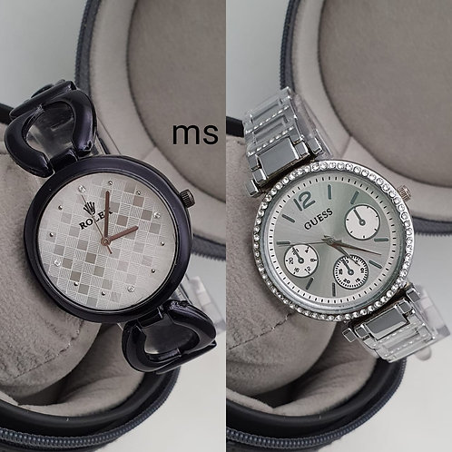 Ladies Watch Collection - 8