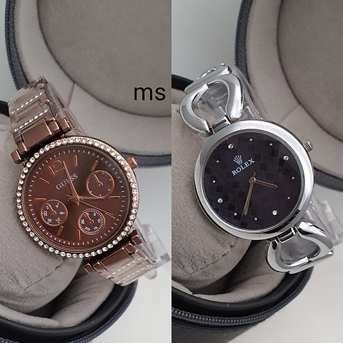 Ladies Watch Collection - 3
