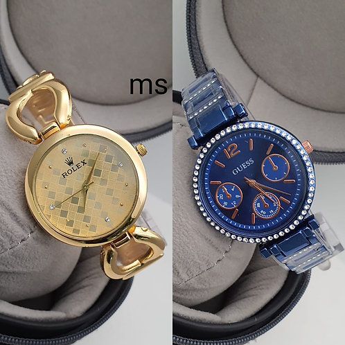 Ladies Watch Collection - 5