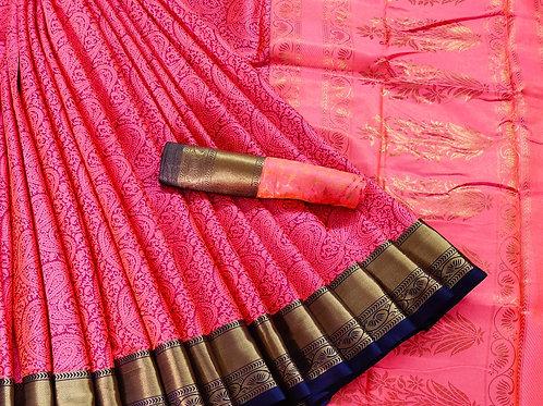 Pooja Sri Collection SAREE'S - 5