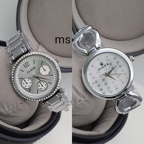 Ladies Watch Collection - 4