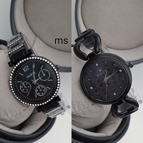 Ladies Watch Collection - 6
