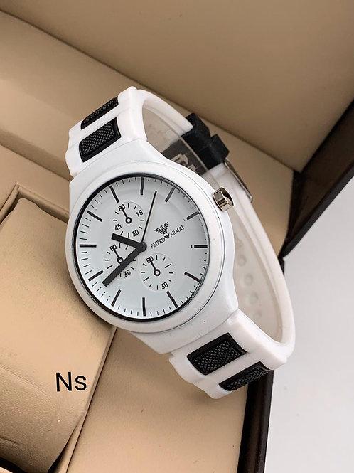 Unisex Watch Fiber Belt - 5