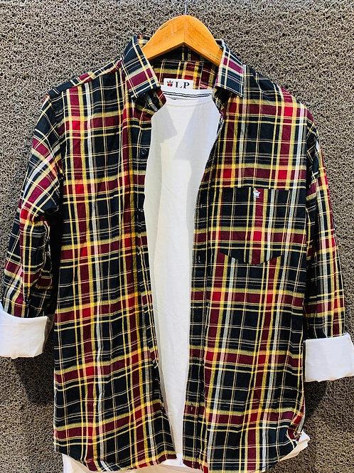 LP Shirt - 2