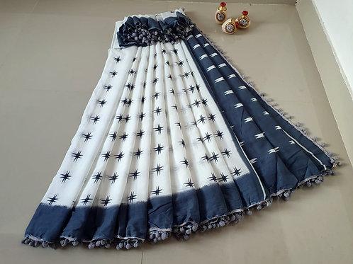 Cotton Saree - 26