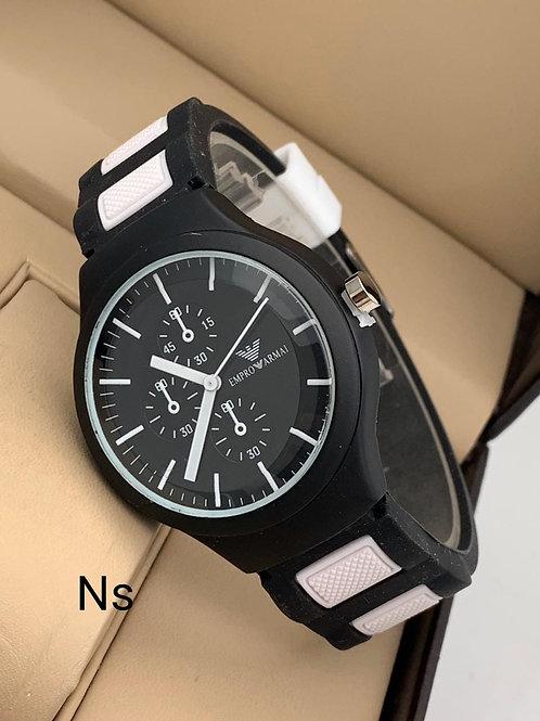 Unisex Watch Fiber Belt - 3