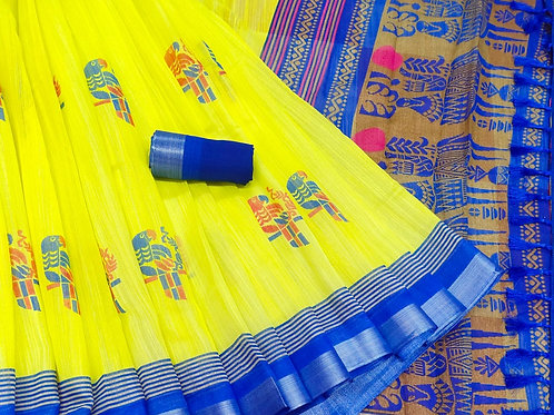 Pooja Sri Collection SAREE'S -  1