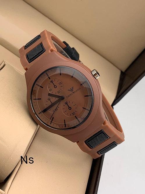 Unisex Watch Fiber Belt - 1