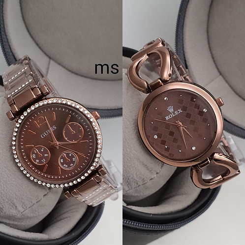 Ladies Watch Collection - 1