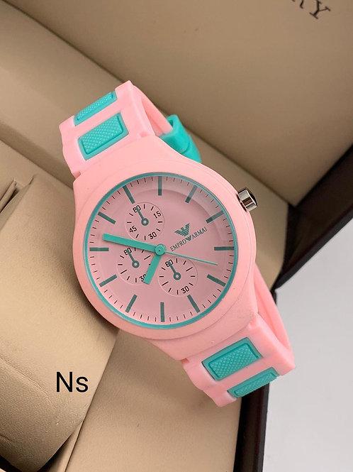 Unisex Watch Fiber Belt - 2