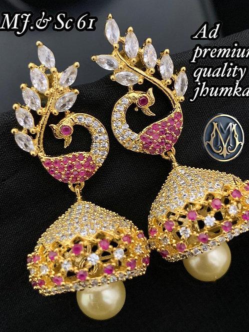 Jhumka Set 1