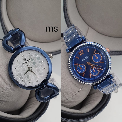 Ladies Watch Collection - 7