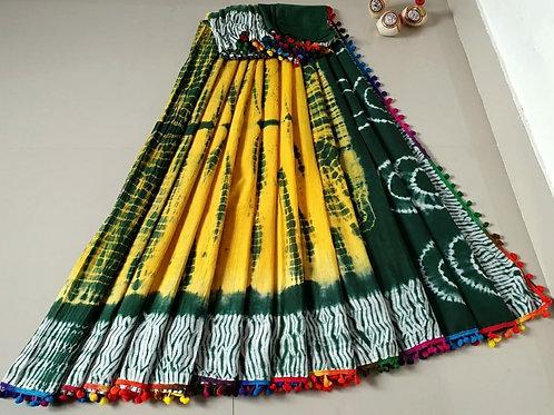 Cotton Saree - 11