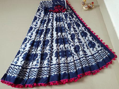 Cotton Saree - 31