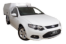 Ford Falcon By Pass Cooler