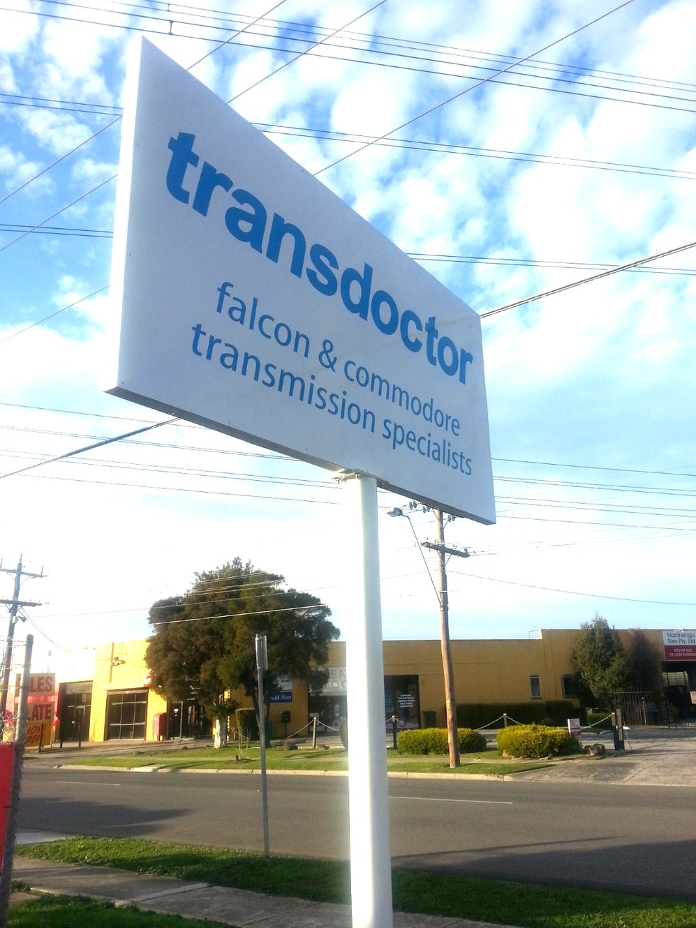 Transdoctor Transmission Prices | Melbourne | Transdoctor
