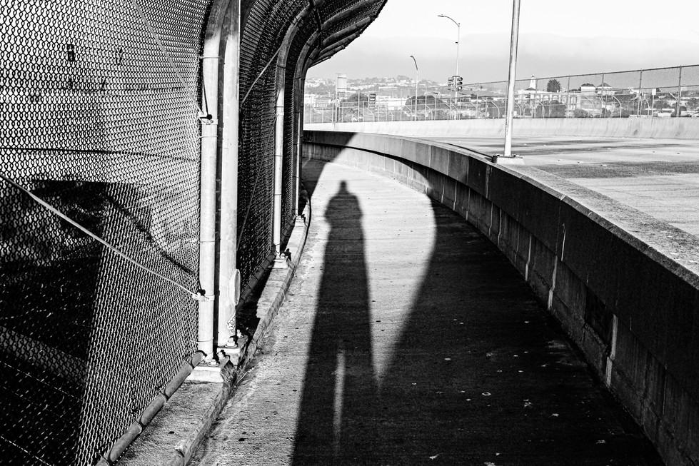 Self Portrait 366 - Standing Tall