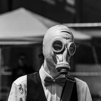Masks in Public