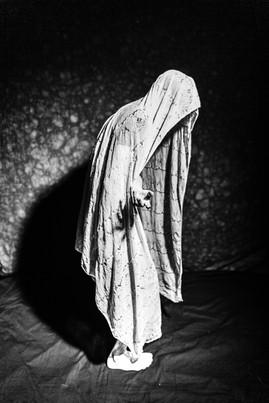 Self Portrait 1101 - Poverty Ghost