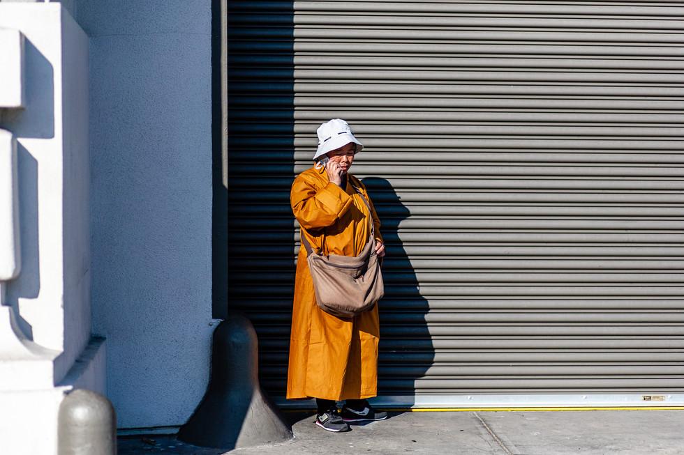 Hi-Tech Monk