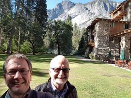 Greg Moore-Yosemite NP meeting